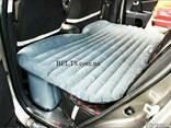 Киев. Авто-матрас (Auto-mattress), надувной матрас на авто. - фото 8