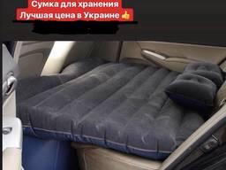 Авто-матрас (Auto-mattress), надувной матрас на авто. Продам