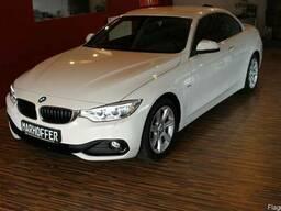 Разборка BMW 4 Series 2013-F32\F33\F36