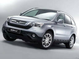 Авто разборка Honda-CRV-2008 запчасти