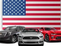 Авто с аукциона по отличной цене Export Auto
