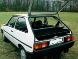 Авто ЗАЗ Таврия - фото 2