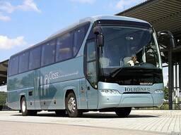 Автобус Алчевск-Луганск-Краснодон-Москва,обратно