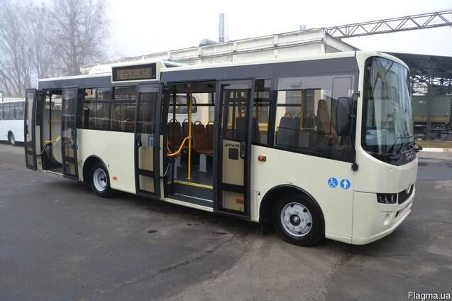 Автобус Атаман А-092Н6 город (инвалид)