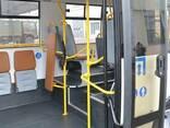 Автобус Атаман А-092Н6 город (инвалид) - фото 3