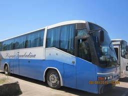 Автобус Каменское Лазурное Скадовск Железный Порт