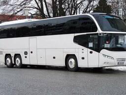 Пассажирские перевозки из Луганска