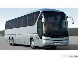 Автобус Луганск -Киев