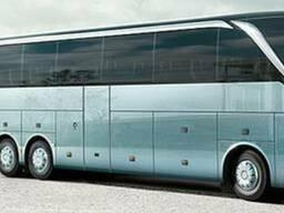Автобус Луганск - Краснодон - Свердловск - Саки - Евпатория