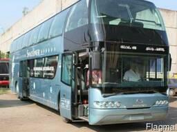 Автобус Луганск - Одесса.