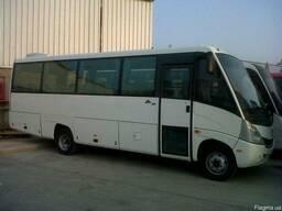 Автобус Mercedes Benz 260 R