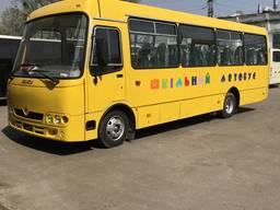 Автобус школьный Aтаман D093S2