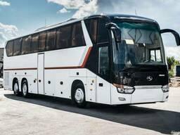 Автобус Стаханов - Киев - Стаханов.