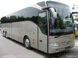 Автобус Стаханов-Луганск-Киев