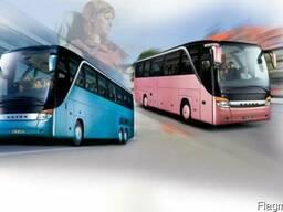 Автобус Свердловск -Северодонецк , Свердовск-Лисичанск ,