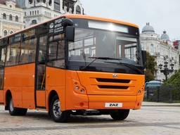 Автобус ZAZ А08 приміський