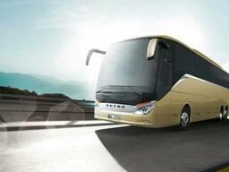 Автобусные пассажирские перевозки Свит-Экспресс
