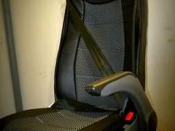 Автобусные раскладные сиденья для микроавтобусов, сиденья си