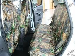 Авточехлы защитные для охоты и рыбалки