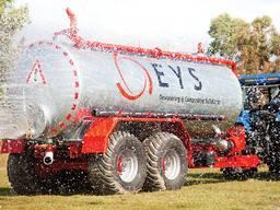 Автоцистерна для жидкого навоза EYS
