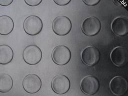 Автодорожка Монетка Автолинолеум