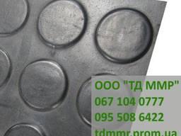 Автодорожка монетка и полоска, автомобильная резина