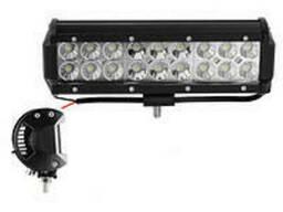 Автофара LED (18 LED) 5D-54W-SPOT (20)