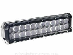 Автофара LED (24 LED) 5D-72W-SPOT