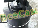Автоклав бытовой электрический «УТех-20 Electro» 25 л. .. - фото 1