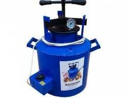 Автоклав электрический для домашнего консервирования на 14 л
