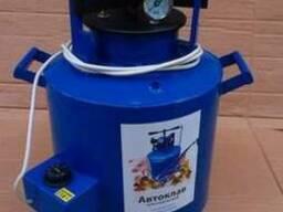 Автоклав электрический для консервирования на 14 литр. банок