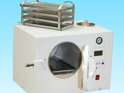 Автоклав стерилизатор паровой ГК-10