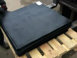 Автоклавная резина, Резина для автоклавов (листы 700х700мм)