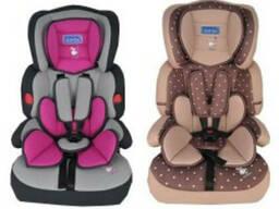 Автокресло для детей от 9 до 36 кг M 2705