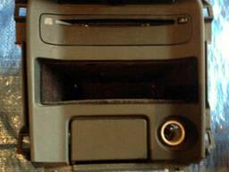 Автомагнитола 28185-AV800 на Nissan Primera P12 02-09 (Нисса