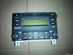 Автомагнитола 96160-2H1509K на Hyundai Elantra 06-12 (Хюндай