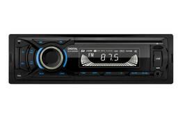 Автомагнитола Digital DCA-B300D Blue (74659)