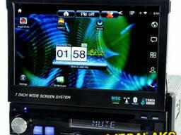 Автомагнитола Pioneer S-600 с TV модулем и GPS навигатором