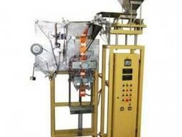 Автомат для фасовки кофе специй мелкими дозами