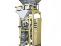 Автомат для фасовки крупы, конфет, печенья