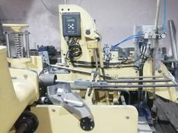 Автомат фасовки масла тип АРМ