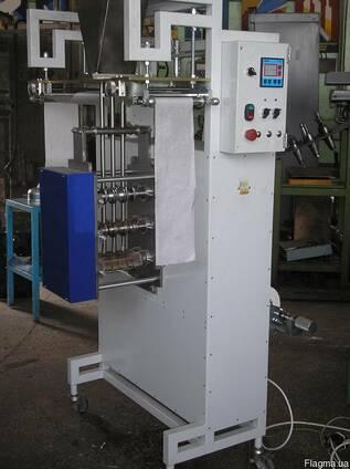Автомат фасовочно-упаковочный