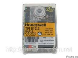 Автомат горения Honeywell TFI 812.1 mod 10