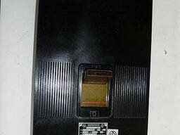 Автомат J2UX50M 630А