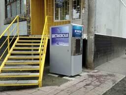 Автомат продажи воды (осмос) - фото 2