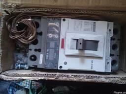 Автомат susol TS630N 630А