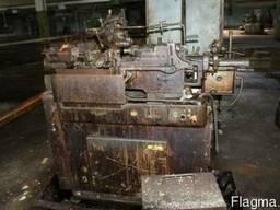 Автомат токарный 1А12П, одношпиндельный