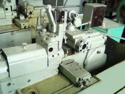 Автомат токарный 1Д118, 1Е125, 1Б140