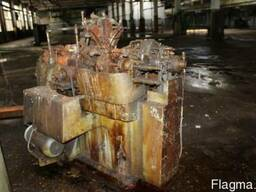 Автомат токарный 1П16, одношпиндельный