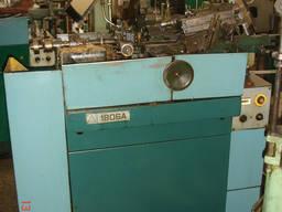 Автомат токарный 1В06А, 1Б10В, 1Б10П, 1Д112, 1А12П, 1М116